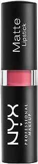 NYX Matte Lipstick, Angel