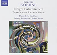 Inflight Entertainment by KOEHNE (2005-03-22)