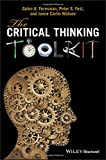 Best Critical Thinking Textbooks - The Critical Thinking Toolkit Review