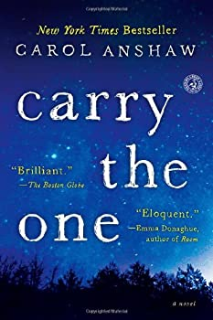 Carry the One  A Novel