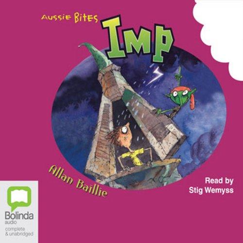 Imp: Aussie Bites cover art