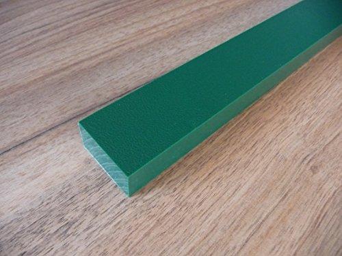Alt-intech® PE-plaat Play-Tec® in verschillende Kleuren en maten, UV-bestendig. 590 x 590 x 19 mm groen