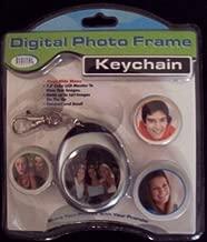Digital Photo Keychain w/1.5 Monitor SILVER