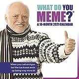 2021 What Do You Meme? Wall Calendar