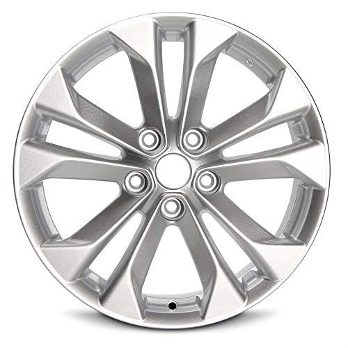 nissan factory rims - 8