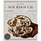 New World Sourdough: Artisan Techniques for Creative Homemade Fermented Breads; With Recipes for Birote, Bagels, Pan de Coco, Beignets, and More (English Edition)