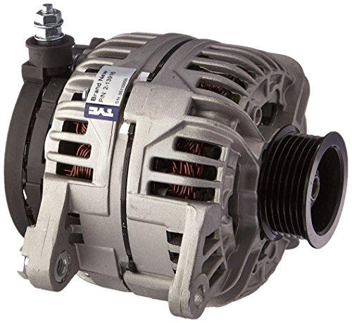 02 dodge ram alternator - 3