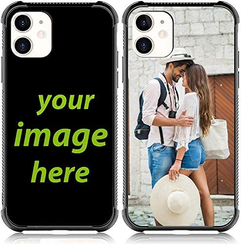 Custom Case for Apple iPhone 11 6 1 inch Customized Phone Case Anti Scratch Shock Resistant product image
