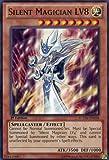YU-GI-OH! - Silent Magician LV8 (LCYW-EN038)...