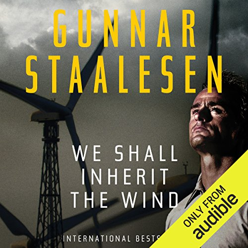 We Shall Inherit the Wind     Varg Veum              By:                                                                                                                                 Gunnar Staalesen                               Narrated by:                                                                                                                                 Colin Mace                      Length: 7 hrs and 57 mins     174 ratings     Overall 3.9
