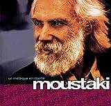 Best of: un Meteque en Liberte - eorges Moustaki