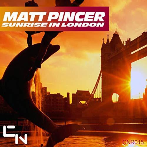 Sunrise in London (Gizi's Radio Edit)