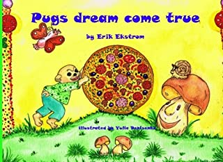 Pugs Dream Come True