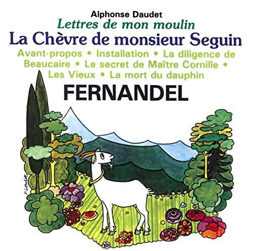 Blanquette, la petite chèvre de M. Segin