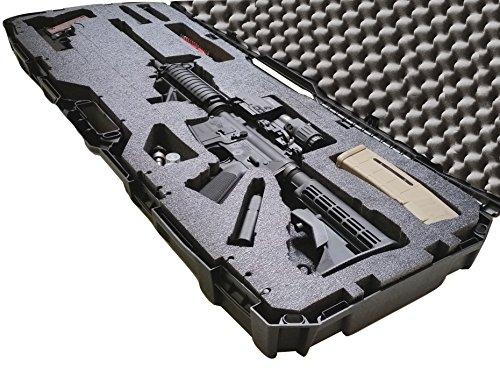 Case Club AR15 Pre-Cut Carrying Case