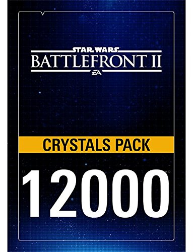 Star Wars Battlefront II - 12000 Kristalle | PC Download - Origin Code
