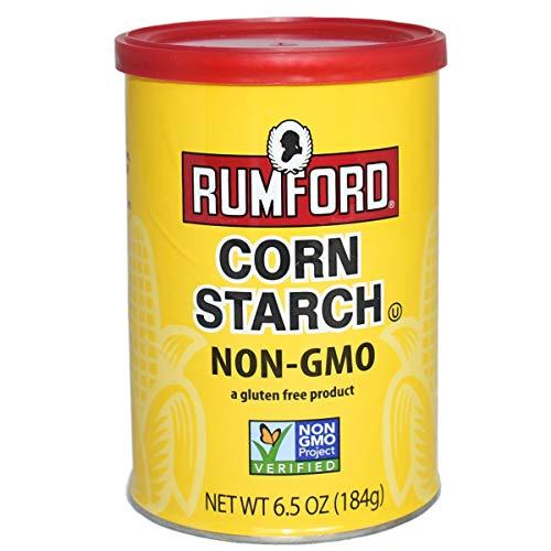 Rumford Non-GMO Cornstarch, 6.5 Ounce
