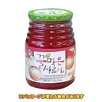 ★sinnara★【アシ】蜂蜜ざくろ茶 550g