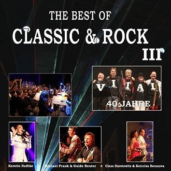 The Best of Classic & Rock, Vol. 3