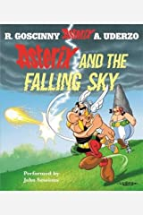 Asterix and the Falling Sky カセット