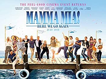 Best mamma mia poster Reviews