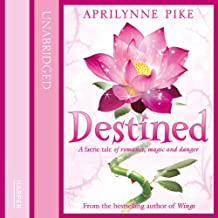 Destined: Wings, Book 4