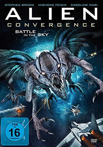Alien Convergence - Battle in the Sky
