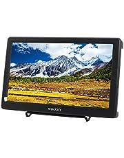 WIMAXIT FULL HD bärbar LCD-skärm skärm skärm 10.1 Inch