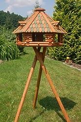 ᐅmit Diesen Vogelfutterhäuschen Wird Dein Garten Zum Winterlichen