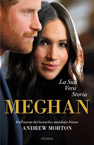 Meghan (versione italiana): La sua vera storia