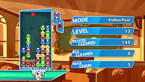 Sega of America World Puyo Puyo Tetris 輸