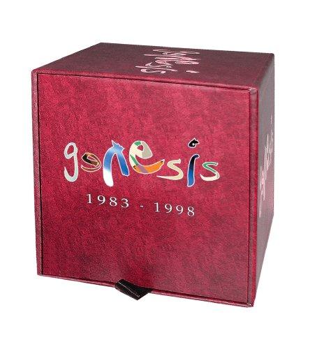 1983-1998 Box