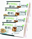 Tagliatelle Pasta de Proteína de Zona Maccarozone Nutriwell Ciao Carb Zona - 4 paquetes (4 x 100 g)