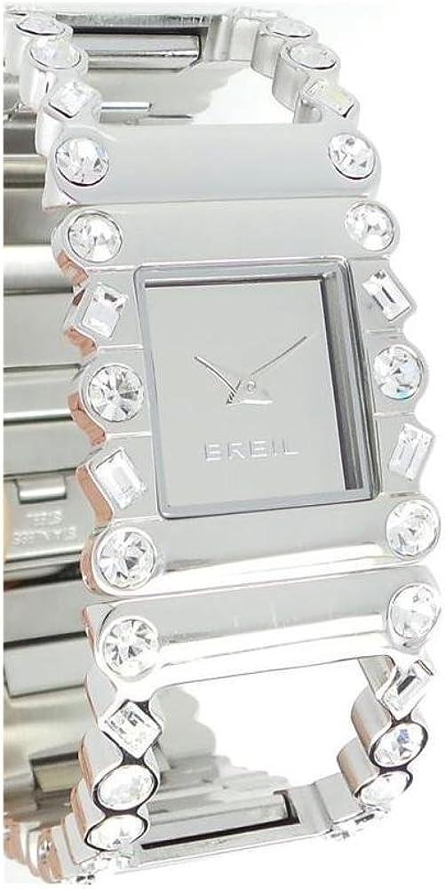 Breil orologio donna collezione rolling diamonds w TW1366
