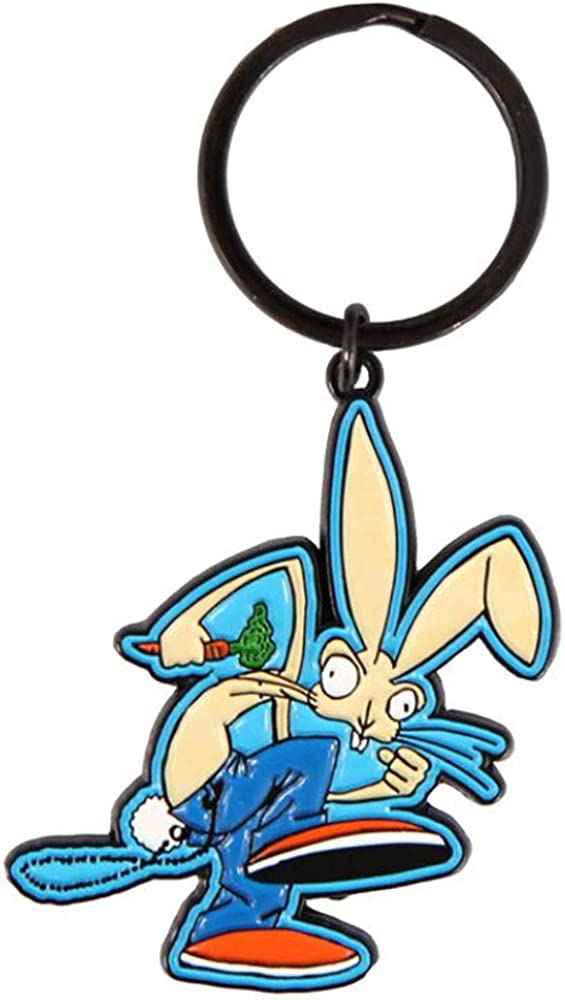 In a popularity CLASSIC BUNNY Max 43% OFF KEYCHAIN