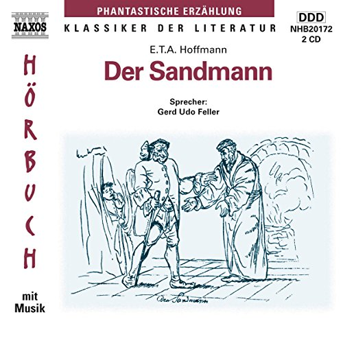 the story of nathanael clara and lothar in the sandman a novel by e t a hoffmann Eta hoffmann's the sandman the sandman essay the sandman hits the ground makes it seems as if now that nathanael is not alive neither is the story of.