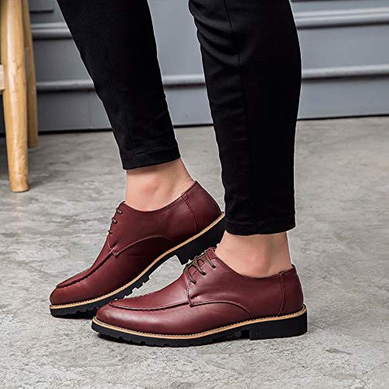 LOVDRAM Men'S shoes Men'S Casual shoes Brand Men'S shoes Dress Wild Daily Fashion Wenzhou shoes