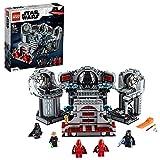 LEGO 75298 - Microfighters AT-AT contra Tauntaun - Juego de construcción de Minifiguras de Luke Skywalker y del Marcador AT-AT