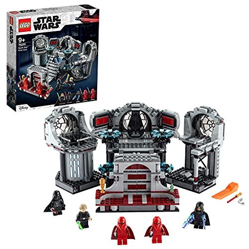 レゴ(LEGO) スター・ウォーズ デス・スター(TM) 最後の決戦 75291