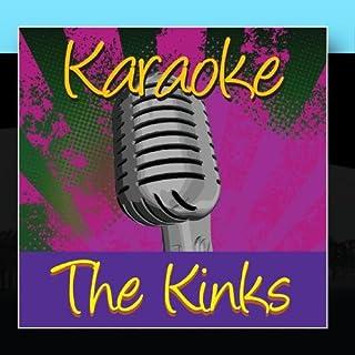 Karaoke - The Kinks