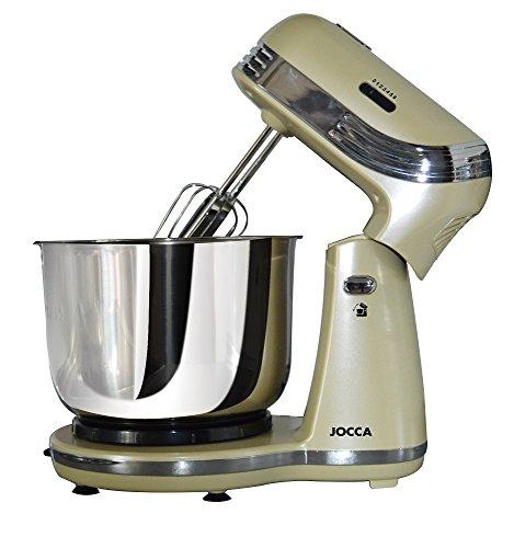 Jocca – 5516 C – Mixeur Batteur Crème