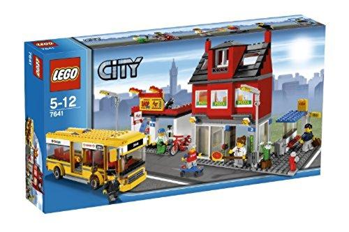LEGO City 7641 - Strada di città