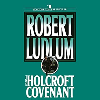The Holcroft Covenant Titelbild