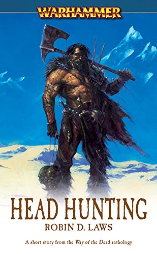 Head Hunting (Way of the Dead) (English Edition)
