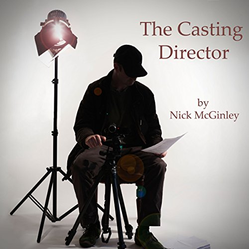 The Casting Director audiobook cover art