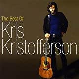 The Very Best Of Kris Kristofferson.