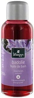 Kneipp Badolie Rozemarijn, 100 ml