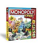 Monopoly- Junior (Versión Portuguesa) (Hasbro A6984PT4)