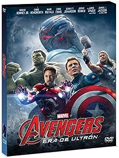 Avengers: Era de Ultron