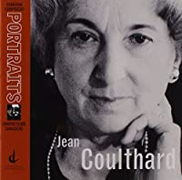 Jean Coulthard Portrait